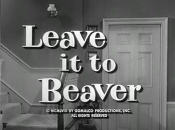 Leave It To Beaver Beaver S Accordion Accordion Uprising