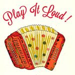 art - playloud print
