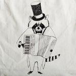 bag - bandit tote