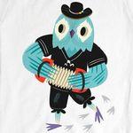 wear - jamboree owl