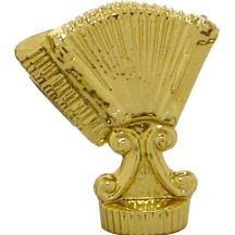 Accordion Trophy! from the DinnTrophy website