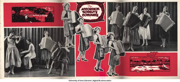 The Accordion Novelty Company, pg 2