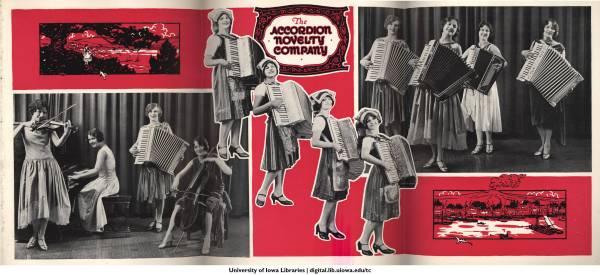 The Accordion Novelty Company, pg 2