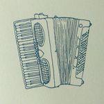 illustration note cart