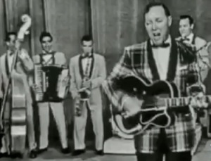 Bill Haley Johnny Grande Comets