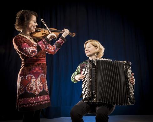 Marianne Maans-Maria Kalaniemi