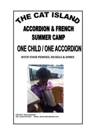 Rake 'n_ Scrape Children_s Camp
