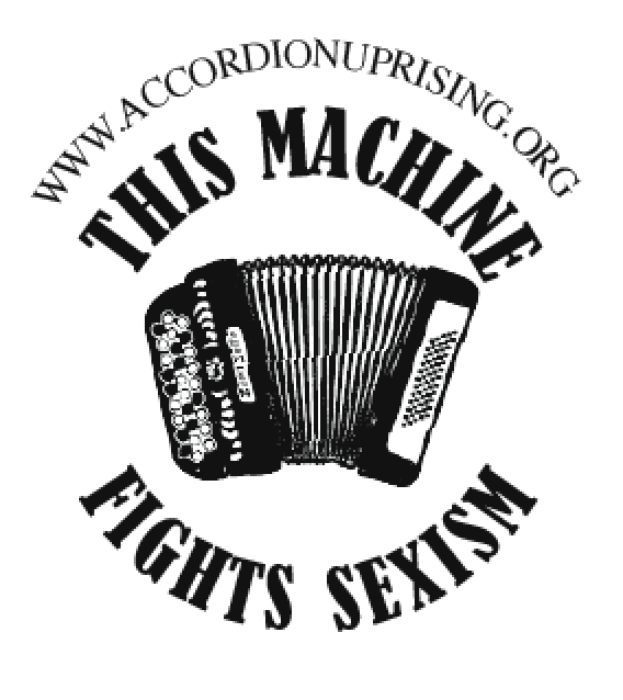This Machine Fights Sexism