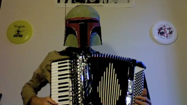 Accordion Uprising | Because