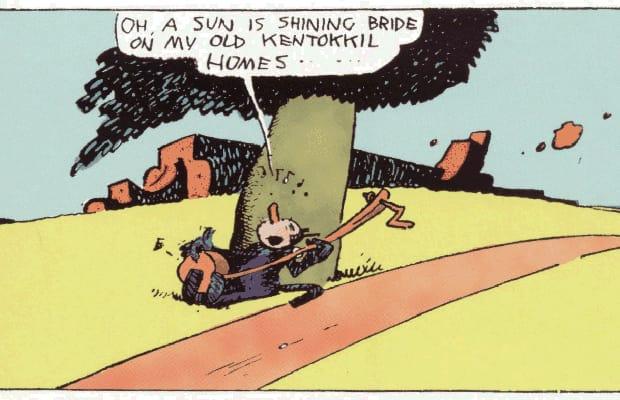 krazy banjo